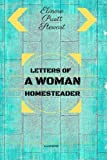 img - for Letters Of A Woman Homesteader: By Elinore Pruitt Stewart - Illustrated book / textbook / text book