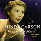 echange, troc Mindy Carson - My Foolish Heart