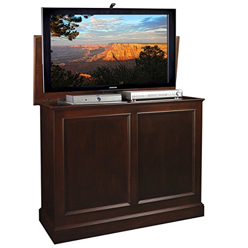 TVLiftCabinet, Inc Carousel Brown TV Lift Cabinet (Tvliftcabinet Inc compare prices)