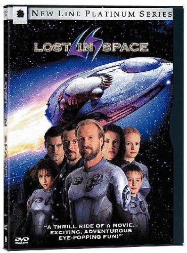 Lost in Space / Затерянные в космосе (1998)