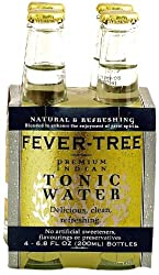 Fever Tree Tonic Water - 24/200 ml