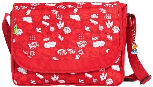 Tann's Zaino Scuola, 11.0 L, rosso (Rosso) - T1FB-BES_Rou