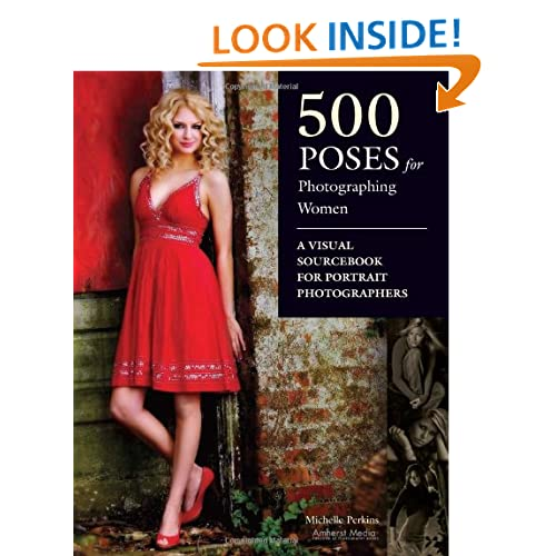 500 Poses for Photographing Men And Women - Mantesh preview 1