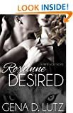 Roxanne Desired (Prime Wolf Book 2)