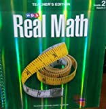 SRA Real Math California Teacher's Edition Grade 2 Volume 2 (0076111091) by Willoughby