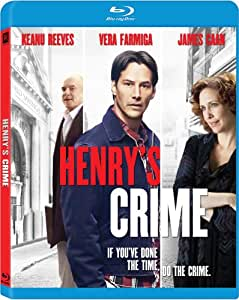 Henry's Crime [Blu-ray]
