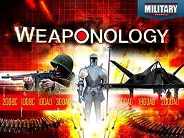 Weaponology: Season 1