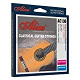 Alice CLASSICAL GUITAR STRINGS acoustic nylon strings AW130N - normal tension