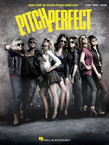 Sale alerts for Hal Leonard Pitch Perfect: Music from the Motion Picture Soundtrack - Covvet