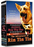 The Complete Adventures Of Rin Tin Tin [DVD] [1954]