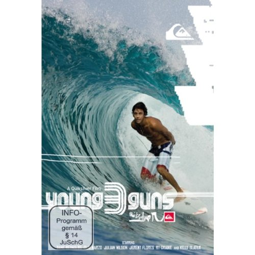 Young Guns 3 [DVD] [2008]