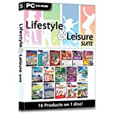 Lifestyle & Leisure Suite - 16 Life Improvement Programs!by GMJ Licensing Ltd