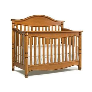 Babi Italia Harrington Lifestyle Crib - Mocha