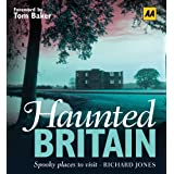 Haunted Britainby Richard Jones