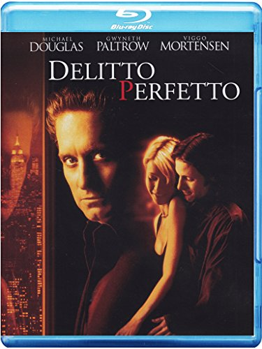 Delitto perfetto [Blu-ray] [IT Import]
