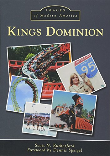 Buy Kings Dominion Now!