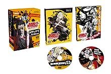 ノーモア★ヒーローズ2 デスパレート・ストラグル(限定コレクターズBOX「HOPPER'S Edition」)&クラシックコントローラセット