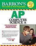Barron's AP Computer Science A, 7th E...