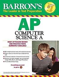 Barron's AP Computer Science A, 7th Edition