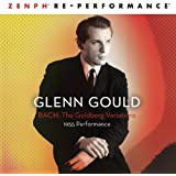 Bach: Goldberg Variations - Zenph Re-performance