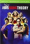 The Big Bang Theory - Temporada 7 [DVD]
