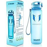 MAIGG Best Sports WasserFlasche Trinkflasche - 500ml &...