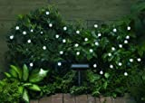 Smart-Solar-3732WR30-Solar-Light-String-30-White-LEDs-with-Crystal-Ball-Covers