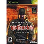 Return to Castle Wolfenstein: Tides o...