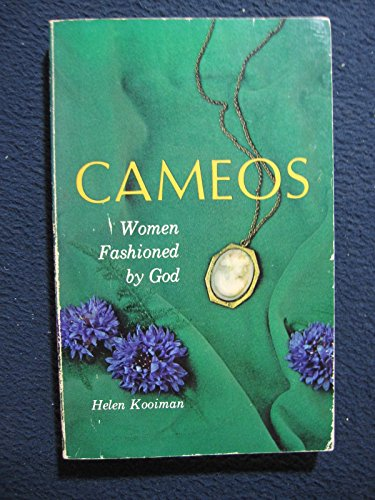 Cameos, women fashioned by God PDF