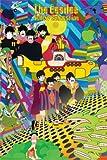 The Beatles ビートルズ イエローサブマリン ポスター大判