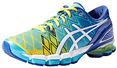 Buy ASICS Ladies GEL-Kinsei 5 Running Shoe by ASICS
