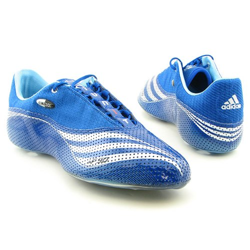 adidas +F50.7 TUNIT ClimaCool Upper (Victory Blue White)   Adidas ... a17ceff7d4