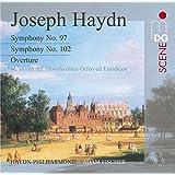 Symphonies n°97 & 102