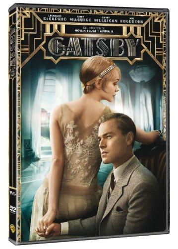 El Gran Gatsby [DVD]