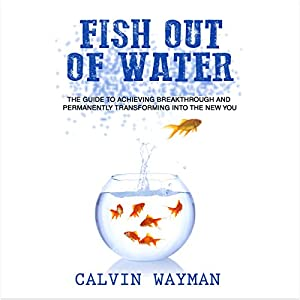 Fish Out of Water Audiobook