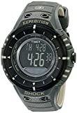 Timex Men's T49612 Expedition Trail Series Black and Green Watch