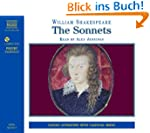 The Sonnets, 3 CD-Audio (Classic Poetry)