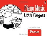 img - for Piano Music for Little Fingers: Primer (Dover Music for Piano) book / textbook / text book