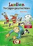 img - for Lesel wen Fu ballgeschichten-Wendebuch book / textbook / text book