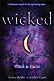 Witch & Curse (Wicked) by Nancy Holder and Debbie Viguie