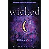 Witch & Curse (Wicked) ~ Nancy Holder