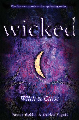 Cover of Witch & Curse (Wicked)