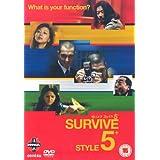 Survive Style 5+ [DVD]by Tadanobu Asano