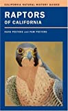 img - for Raptors of California (California Natural History Guides) by Hans J. Peeters (2005-02-28) book / textbook / text book