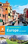 Rough Guide Budget Europe 3e