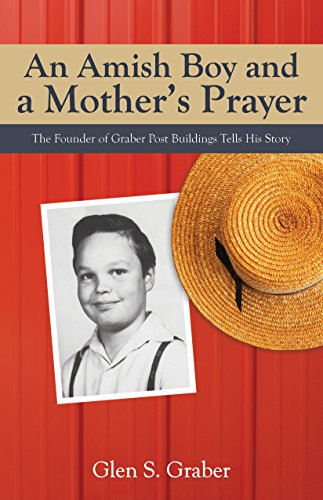 Free Kindle Book : An Amish Boy and a Mother