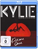 Kiss Me Once - Live at the Sse Hydro - 2CD + Blu-ray