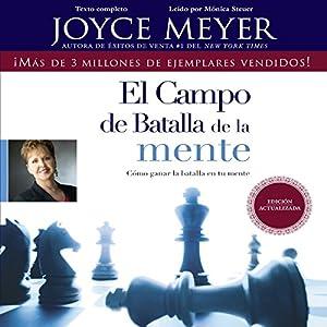 El Campo de Batalla de la Mente Audiobook