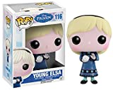 Funko POP Disney: Frozen - Young Elsa Action Figure