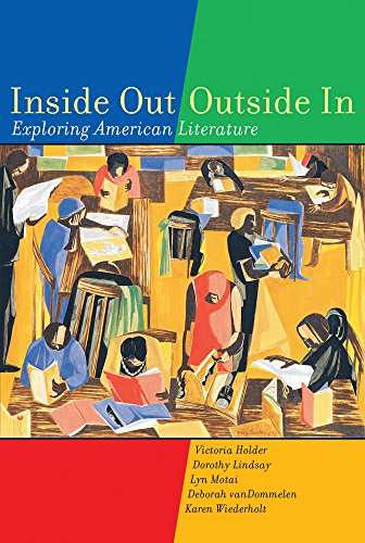 Inside Out/Outside In: Exploring American Literature